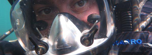 "Водолазен курс ""Морски тюлени"" с инструктор военен водолаз Найден Недев"
