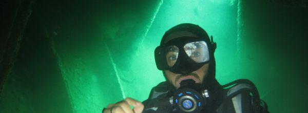 Гмуркане в Созопол и подводните му потайности